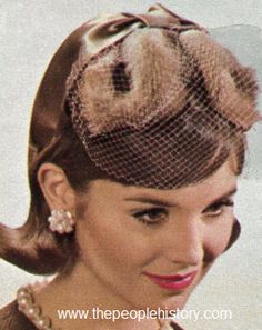 1963 Mink Tail Whimsey