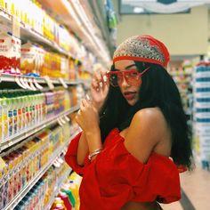 Vintage Fashion Tips .Vintage Fashion Tips Bandana Hairstyles, Black Girls Hairstyles, 90s Fashion, Fashion Outfits, Fashion Tips, Korean Fashion, Boho Fashion, Winter Fashion, Estilo Gangster