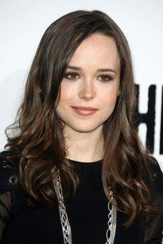 Ellen Page  ....Oh yeah...