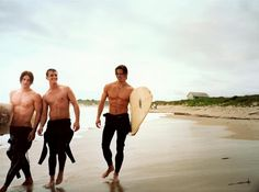 Afternoon eye candy: Hotties who surf (39 photos) #HowtoLookHot