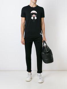 #fendi #tshirt #karlito #newin #men #fashion #style #musthave www.jofre.eu