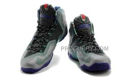 reputable site 947a8 49f49 Online Nike Lebron Xi Ps, Xdr Mens Black White Graffiti Printing