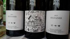 Michael Teschke, natural wine