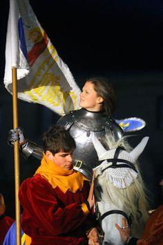 Fêtes de Jeanne d'Arc 2013 - 29 avril