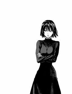 (notitle) - One Punch Man Manga Anime, Fanarts Anime, Manga Girl, Anime Art, Female Character Design, Character Art, Female Characters, Anime Characters, One Punch Man Manga