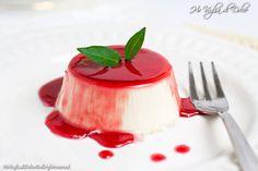 Panna cotta alla vaniglia, ricetta dessert fresco | Ho Voglia di Dolce