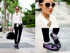 Seoul Day 2 (BMS) (by Laureen Uy) http://lookbook.nu/look/3580543-Seoul-Day-2-BMS