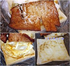 肉蛋吐司 台中市西區健行路1005號