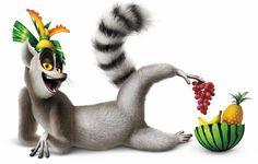 King Julien is coming to Netflix. | Dearest Geeks of Earth #Madagascar #KingJulien #DreamWorks