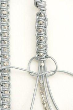 bracelet tutorial ♥                                                                                                                                                                                 Mehr