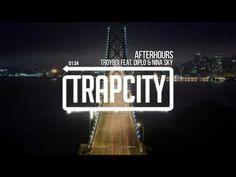 TroyBoi - Afterhours (feat. Diplo & Nina Sky) - YouTube