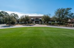 Shark's Tooth Clubhouse at Wild Heron.  Betsy Hulsey, Realtor,  Beachy Beach Real Estate