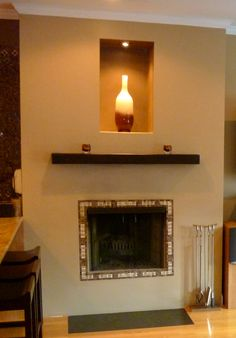 Candle Holders For Fireplace Mantel | FIREPLACE DESIGN IDEAS | For ...