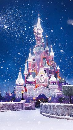 christmas castle disney castles disney pixar pixar heart for kids disney christmas