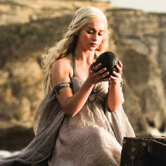 My favorite character/style/hair on Game of Thrones  deannarae3
