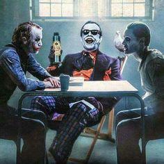 Quality jokers