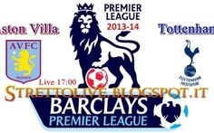 17:00 Premier League: Aston Villa vs Tottenham -STREAMING- #premier #league #aston #villa #tottenham #gol