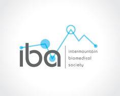 IBA Medical Logo Design