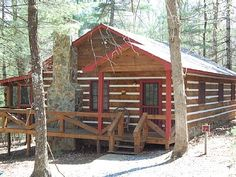 October 1-5, 2015 with Wes & Amanda Affordable Mountain Cabin With Fireplace,... - HomeAway Blue Ridge