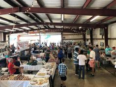 Everyone In Louisiana Must Visit This Epic Farmers Market At Least Once