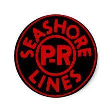 penn reading seashore line
