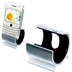 Custom imprint your logo on this Custom Logo Cradle Cell Phone Holder. Wide selection of promotional and custom iPhone and smart phone holders available. Smartphone Holder, Cell Phone Holder, Yoga Accessories, Cell Phone Accessories, Spa Items, Cool Technology, Phone Stand, Tech Gadgets, Custom Logos