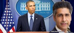 Presidente Obama nomina abogado musulmán para juez federal EE.UU.