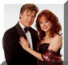 Tony and Bobbie