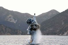 When Will THE NEWS About North Korean Missile Launches Won't Be News Anymore