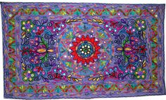 US $26.75 New in Collectibles, Linens & Textiles (1930-Now), Tapestries