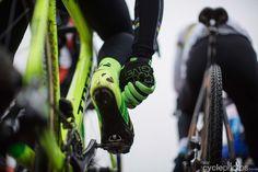 Sven Nys at the start | 2016 Cyclocross World Cup 7 – Hoogerheide by Balint Hamvas cyclephotos.co.uk