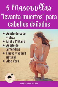 Cabello Hair, Hair Care, Beauty, Medicine, Hair Masks, Hair Straightening, Hair And Beauty, Fur, Hair Beauty