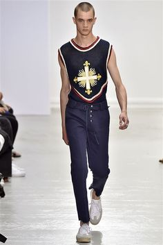 The Next Generation of Trend Forecasting Overalls, Menswear, Fitness, Pants, Christian, Gallery, Holiday, Design, Fashion
