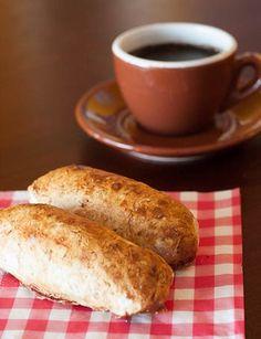 Glutenvrije en lactosevrije worstenrbroodjes