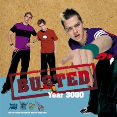 james bourne busted 2002 - Google Search