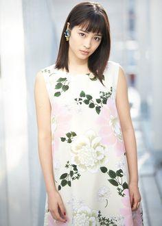 広瀬すず Very Beautiful Woman, Beautiful Japanese Girl, Japanese Beauty, Beautiful Asian Women, Japanese Fashion, Asian Beauty, Cute Asian Girls, Cute Girls, Asian Ladies