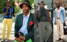 karl-edwin guerre | ... Lifestyle of Style: An Interview with Karl-Edwin Guerre of Guerreisms