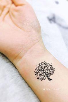Product Information Product Type: Tattoo Sheet Set Tattoo Sheet Size: Tattoo Application & Removal Instructions Diy Tattoo, Tattoo Set, Temp Tattoo, Geometric Tattoo Nature, Small Nature Tattoo, Tiny Tree Tattoo, Tree Tattoo Designs, Temporary Tattoos, New Tattoos