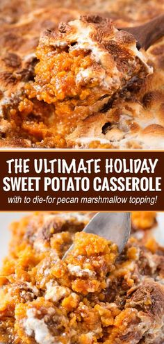 Classic Sweet Potato