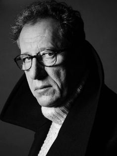 Geoffrey Rush (1951) - Australian actor and film producer