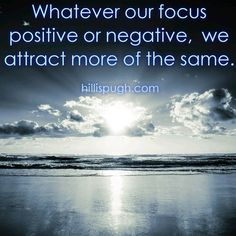 Whatever our focus positive or negative we attract more of the same.  This is when we can shift our focus to feeling good or feeling bad. How do you want to feel?  This is when we can shift our attention to focusing on the positive all the good around and within self. What is your focus?  #gratitude #life #lifequotes #love #expectations #source #spiritual #esoteric #holistic #spiritjunkie #spiritualgangster #oneness #postive #negitive #loa #lawofattraction #grateful #spiritualjourney…