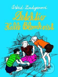 Detektiv Kalle Blomkvist (Astrid Lindgrenová)