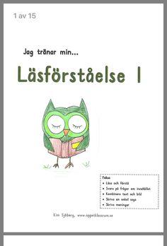 Language, Activities, Comics, Reading, Children, School, Tips, Art, Grammar