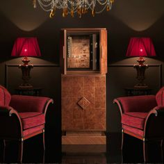 The day before the big opening of Salone del Mobile 2016, Luxury Safes gives to you an exclusive preview of the best luxury safes you'll be able to see in Milan.