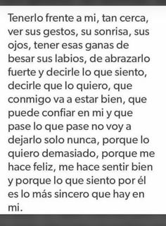 Sebtir todo eso... Y no poder hacerlo... Duele y mucho Bae Quotes, Crush Quotes, Dear Crush, Sad Life, Simple Words, Real Friends, Love Messages, Favorite Words, In My Feelings