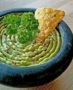 1a Guacamole - Dip, ein schönes Rezept aus der Kategorie Vegetarisch. Bewertungen: 667. Durchschnitt: Ø 4,6.