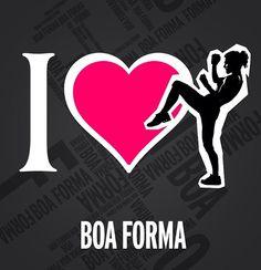 #atitudeboaforma Bora Malhar, Muay Thai, Daily Thoughts, Self