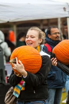 8th Annual IIT Pumpkin Launch 2012  by Illinois Tech, via Flickr