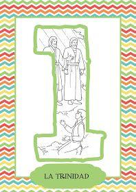 CONEXIÓN SUD | IDEAS E INSPIRACIÓN: Artículos de Fe: 1 - La Trinidad