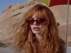 "Adrienne Shelly in ""The Road Killers"" (1994), directed by Deran Sarafian"